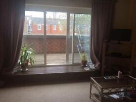 Room to let in lovely Clapton house share, available July