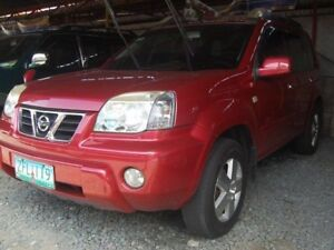 2006 nissan x trail for parts