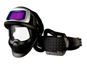 Speedglas 9100 fx/xxl air welding helmet Kitchener / Waterloo Kitchener Area image 1
