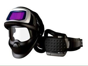 Speedglas 9100 fx air helmet