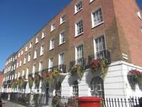 Studio flat in North Gower Street, Euston, NW1