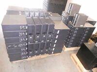 Refurbished IT equipment for resale