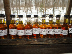 MAPLE SYROP WEEKEND PACKAGE