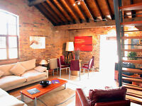 LUXURY WAREHOUSE CONVERSION PROVIDENCE SQUARE SHAD THAMES SE1 BUTLERS  BERMONDSEY TOWER LONDON BRIDGE