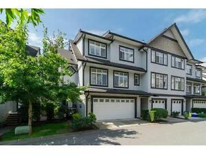 Willoughby Area 3 bed/ 4 bath 2027 sq.ft. End Unit Townhome