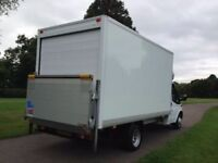 Reliable Man And VAN Service for House & Office Removal Piano,Bike recovery Delivery Eu
