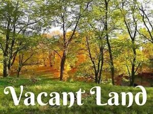 5 acre lot (Apsley) for a custom built Maple Leaf Home