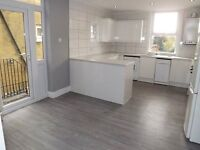 Recently Refurbished One Bedroom Apartment in Raynes Park