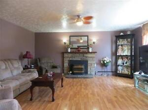 Price Reduction: Middle Sackville Home