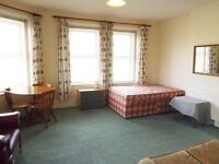 Large Studio - Short Distance from Raynes Park Station