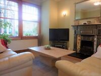 Beautiful 4 Bedroom house with 2 Bathrooms and Private Garden