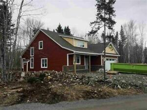 Beautiful Forest Lakes home under construction!