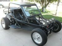 Road legal buggy wanted