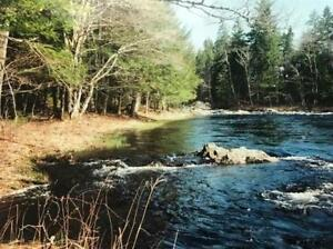 90.32 Acres on the Lahave River Lunenburg Co 902-488-0449