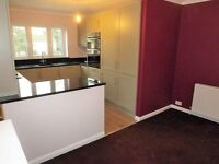Spacious Two Bedroom First Floor Flat - Available Now!!