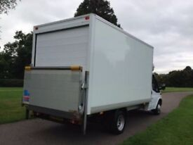 Nationwide MAN with A VAN Service for House & Office Removal Piano,Bike recoveryDelivery|Europe