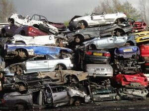 BUYING SCRAP CARS AND OTHER SCRAP METALS