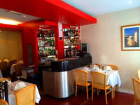 Eye-Catching Indian and Bangladeshi Restaurant in famous Brick Lane