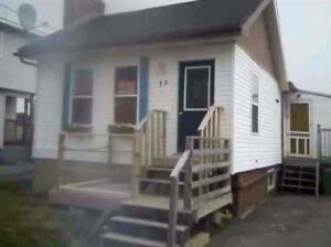 Mortgage payments $850 approx. including taxes