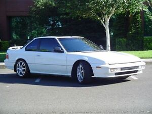 90-91 Honda Prelude Cambridge Kitchener Area image 1