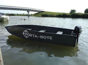 Want to buy Porta Bote 12 - 14'