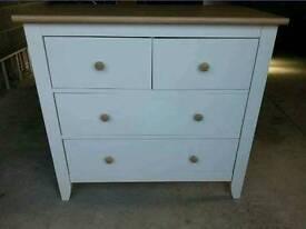 Mamas and Papas Prairie range chest of drawers