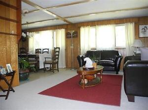 9 Acres with Huge shop and nice home for under $250,000! Prince George British Columbia image 3