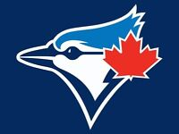 2 jays tickets for THIS SATURDAY