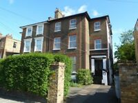 Spacious Two Bedroom Basement Flat - Great Location