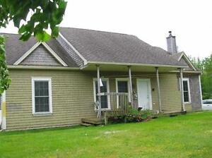 Country Living? Hobby Farm? 3 Bed Bungalow in East Gore area