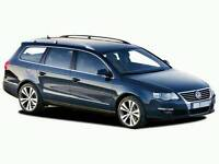 Wanted passat estate tdi 4 motion or skoda octavia estate 4x4 tdi 2005 onwards
