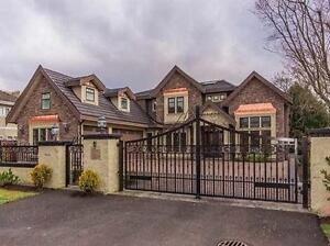 Richmond Riverdale Area high quality luxury house for sale!!