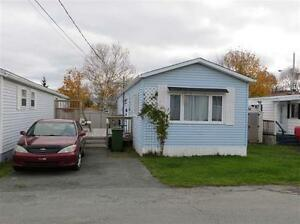 Priced to Sell Updated Mini Home w. Shed & Deck