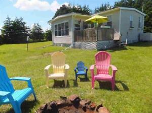 Beautiful and Spacious Cottage with Double Lot-STILL AVAILABLE