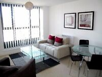 +EXCELLENT 1 BED APARTMENT W/ 24 HR SECURITY & GREAT TRANSPORT LINKS CANNING TOWN/EAST INDIA E16