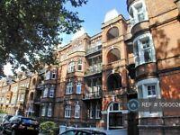 1 bedroom in Mornington Avenue Mansions, London, W14 (#1060026)