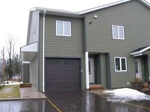 Brand New Townhome Close to City Center!