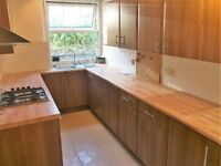 Large Two Bedroom Basement Flat - Great Location