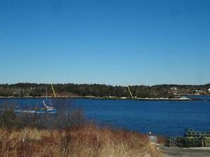 3.35 Acre Lot For Sale on Privateer Island in Dover Harbour