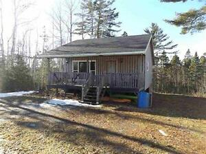 **OPEN HOUSE** Beautiful, Upgraded Cottage in Falls Lake, NS!