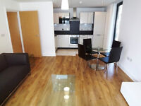 Luxury 1 bed FAIRMONT HOUSE MAPLE QUAYS CANADA WATER SE16 SURREY QUAYS BERMONDSEY ROTHERHITHE