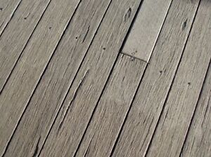 Looking For Deck Wood