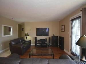 RECENTLY REDUCED--Beautiful condo in sought after Clayton Park!!