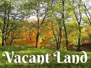 2 Rural lots (Bancroft) -We will build your  Maple Leaf Home