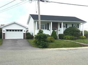 Newest listing 4 bedroom 2 bath home in Yarmouth North End