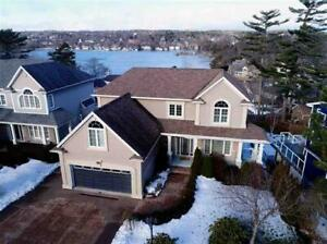Bedford Luxury Home with Basin View!