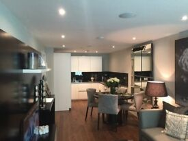 AMAIZING BRAND NEW 2 BED AOARTMENT IN CANADA WATER SE16 LONDON SQUARE - EASY ACCESS JUBILEE LINE