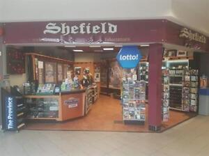 Shefield's and Sons Tobacco Shop - $249000 (White Rock)