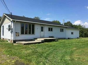 2 bedroom bungalow with attached garage priced to sell quick