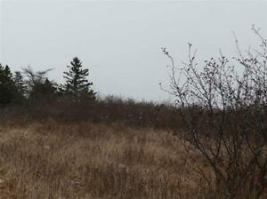 1.96 acre lot for only $19,900 with sunsets of Atlantic Ocean